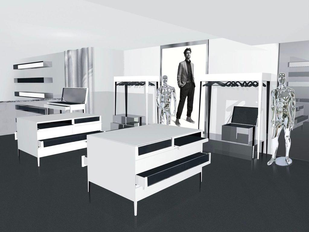 Concept store for Architecture commerciale definition